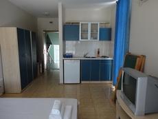 Един от нашите нови апартаменти