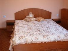 Апартамент със стая обзаведена с Двойно легло