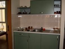Снимка на Кухня от апартамент