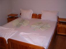 Апартамент - две единични легла