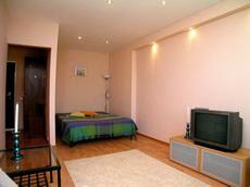 Снимка на апартамент тип Студио