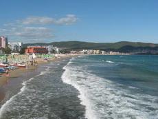 Слънчев Бряг - Черно Море
